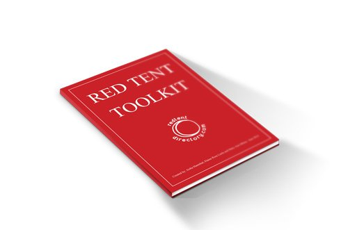 Create Red Tent Directory