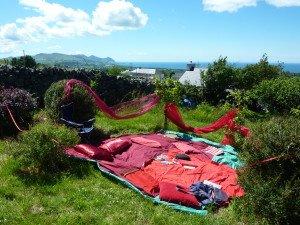 Red Tent Gwynedd