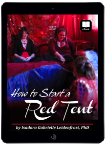 how-to-start-a-red-tent(ipad)
