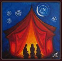Red Tent Ayrshire