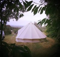 Red Tent West Berkshire