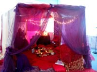 Swansea Red Tent Circle