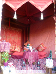 Red Tent Worcestershire – Open circle