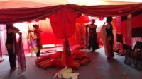Red Tent Glasgow