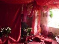 Red Tent Gwynedd (North Wales)