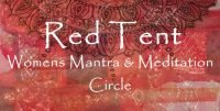 Red Tent Meditation and Mantra (Mansfield)