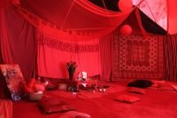 Red Tent Norfolk