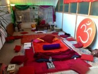 Red Tent St Albans