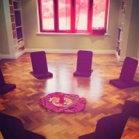 Sacred Women's Circle (Surrey)