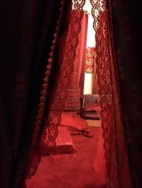 Red Tent House Sheffield