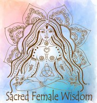 Sacred Female Wisdom Havant and Waterlooville