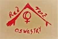 Oswestry Area Red Tent