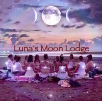 Luna's Moon Lodge Clipstone