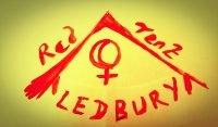 Ledbury Red Tent