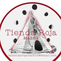 La Tienda Roja de las mujeres en Madrid