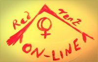 On-Line Red Tent