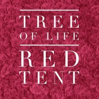 Red Tent at Tree of Life Rugby