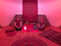 Ware Red Tent Sisterhood