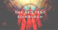 Red Tent Edinburgh