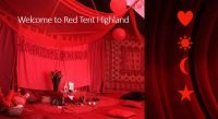 Red Tent Highland